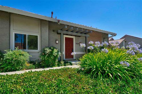 Photo of 5629 Strawflower Lane, SAN JOSE, CA 95118 (MLS # ML81855737)