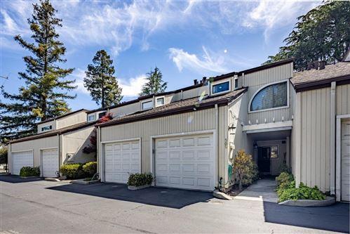 Photo of 506 West Sunnyoaks Avenue, CAMPBELL, CA 95008 (MLS # ML81859737)