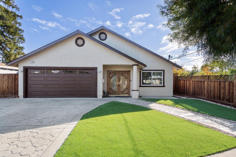 558 East Duane Avenue, Sunnyvale, CA 94085 - MLS#: ML81866737
