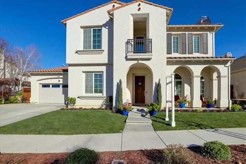 Tiny photo for 2585 Muirfield WAY, GILROY, CA 95020 (MLS # ML81829738)