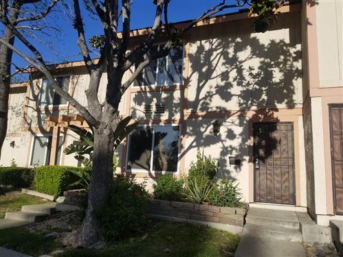 Photo of 2164 Amberwood LN, SAN JOSE, CA 95132 (MLS # ML81836738)