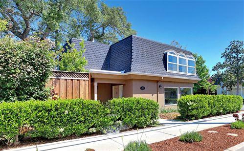 Photo of 1697 West Hacienda Avenue, CAMPBELL, CA 95008 (MLS # ML81843738)