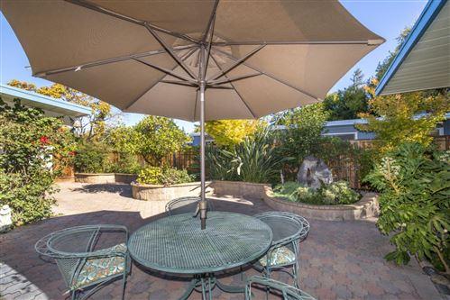Tiny photo for 346 Tioga Court, PALO ALTO, CA 94306 (MLS # ML81866738)
