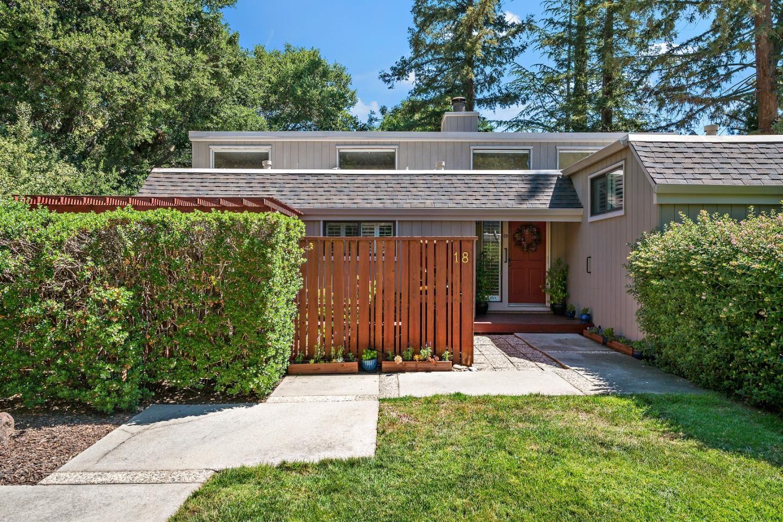 Photo for 18 Farm Road, LOS ALTOS, CA 94024 (MLS # ML81847738)
