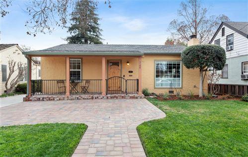 Photo of 1166 Pine AVE, SAN JOSE, CA 95125 (MLS # ML81825739)