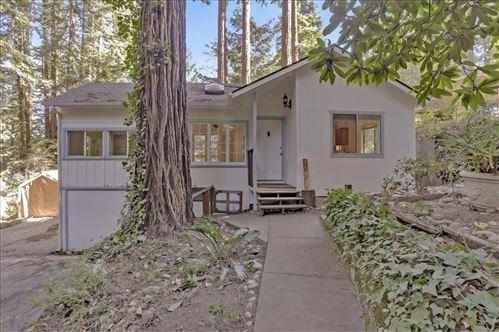 Photo of 10672 Redwood DR, FELTON, CA 95018 (MLS # ML81826739)