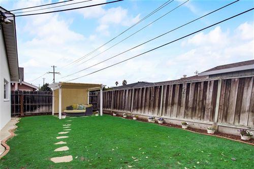 Tiny photo for 315 Chesterton AVE, BELMONT, CA 94002 (MLS # ML81834739)