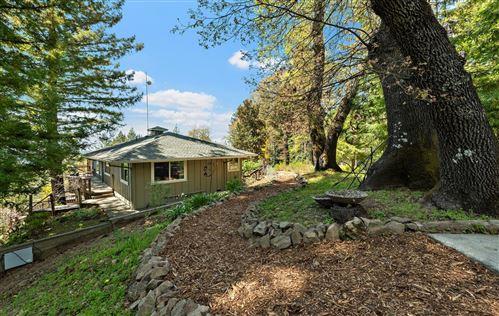 Tiny photo for 24705 Spanish Oaks RD, LOS GATOS, CA 95033 (MLS # ML81836739)