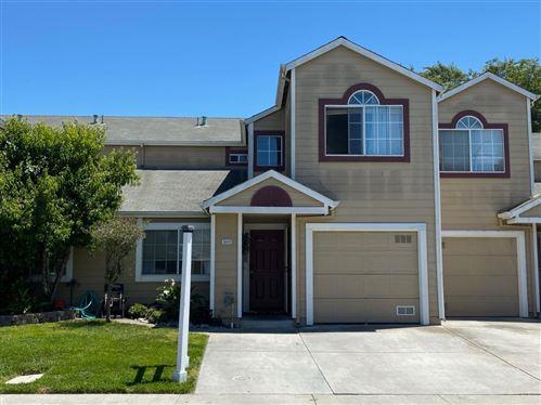 Photo of 1654 Los Suenos Avenue, SAN JOSE, CA 95116 (MLS # ML81846739)