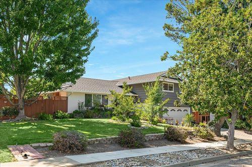 Photo of 227 Danville Drive, LOS GATOS, CA 95032 (MLS # ML81862739)