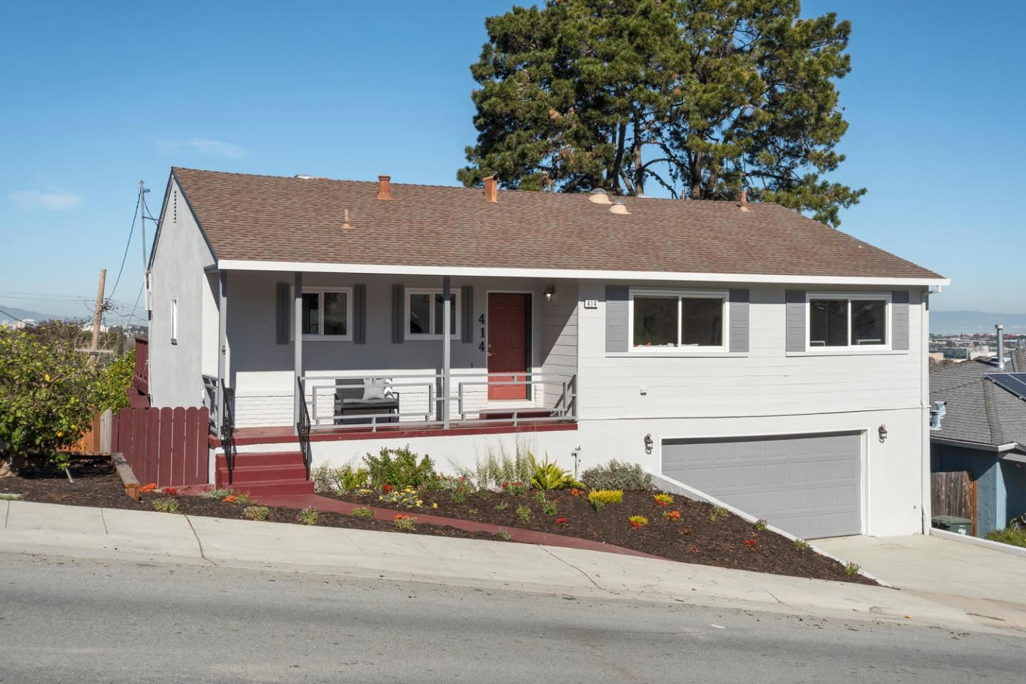 Photo for 414 W 39th AVE, SAN MATEO, CA 94403 (MLS # ML81782739)
