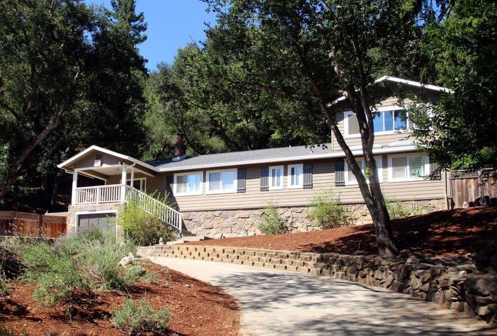 Photo for 21390 Aldercroft Heights, LOS GATOS, CA 95033 (MLS # ML81853739)