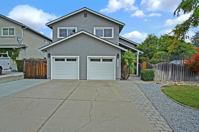 Photo for 5550 Karen Court, GILROY, CA 95020 (MLS # ML81861739)