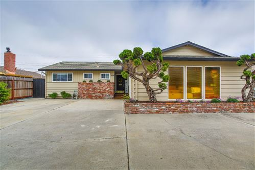 Photo of 1058 McGowan Dr, SALINAS, CA 93905 (MLS # ML81800740)