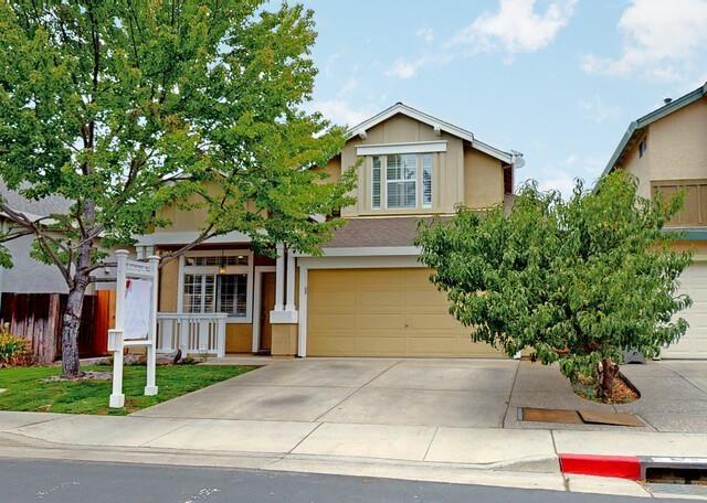 Photo for 951 Woodcreek WAY, GILROY, CA 95020 (MLS # ML81808740)