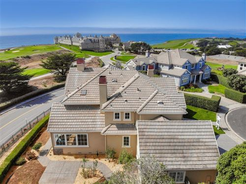 Tiny photo for 38 Spyglass CT, HALF MOON BAY, CA 94019 (MLS # ML81811741)