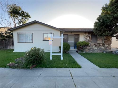 Photo of 2560 Bowers Avenue, SANTA CLARA, CA 95051 (MLS # ML81838741)