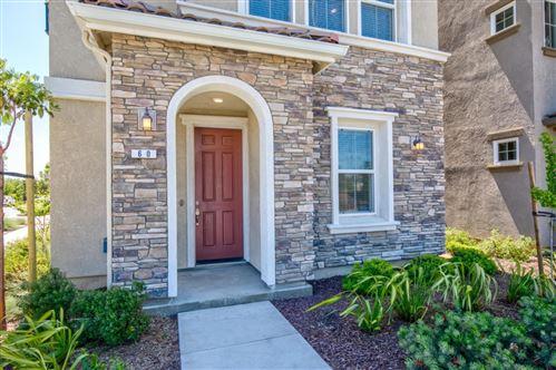 Photo of 60 Granada Street, MORGAN HILL, CA 95037 (MLS # ML81842741)