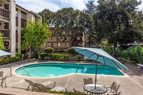 Tiny photo for 226 West Edith Avenue #14, LOS ALTOS, CA 94022 (MLS # ML81865741)