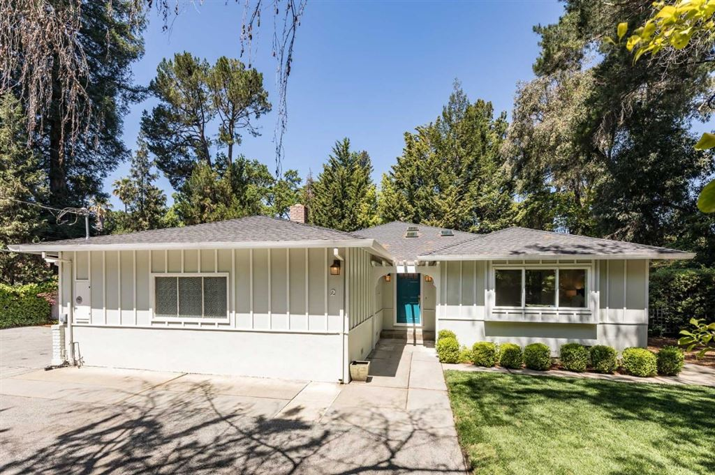 Photo for 2 Selby LN, ATHERTON, CA 94027 (MLS # ML81761741)