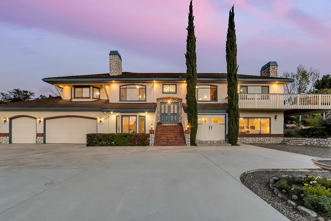 Photo for 3130 Springview Lane, SAN JOSE, CA 95140 (MLS # ML81837741)