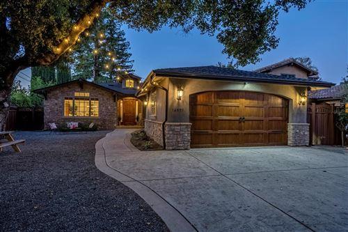 Photo of 16971 Placer Oaks RD, LOS GATOS, CA 95032 (MLS # ML81799742)