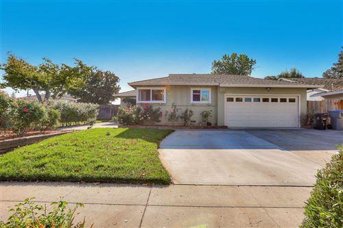 Photo of 1362 Ridgewood DR, SAN JOSE, CA 95118 (MLS # ML81816742)