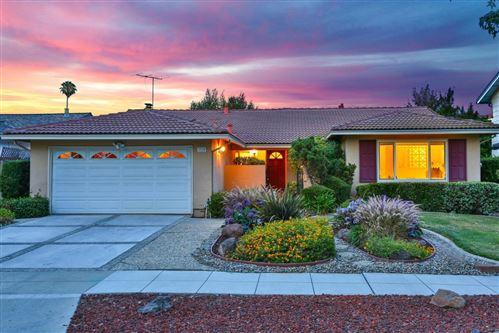 Photo of 3930 El Coral Way, SAN JOSE, CA 95118 (MLS # ML81855742)