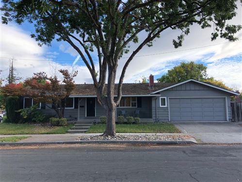 Photo of 1452 Fairhaven Drive, SAN JOSE, CA 95118 (MLS # ML81867742)