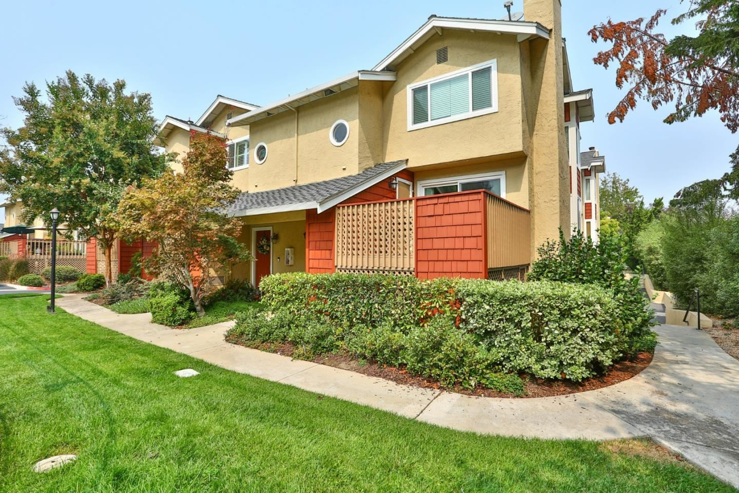 Photo for 44 Sanderling CT, CAMPBELL, CA 95008 (MLS # ML81810742)