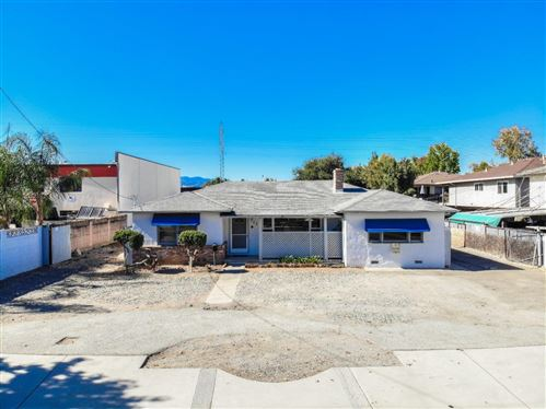 Photo of 523 Union AVE, CAMPBELL, CA 95008 (MLS # ML81776743)