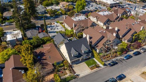 Tiny photo for 2150 Harkins AVE, MENLO PARK, CA 94025 (MLS # ML81836743)