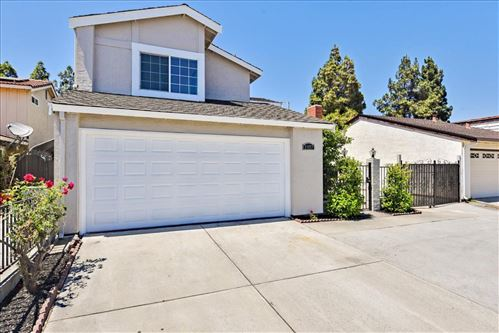 Photo of 1937 Edgestone Circle, SAN JOSE, CA 95122 (MLS # ML81853743)