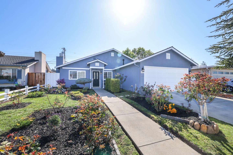 Photo for 413 Chesterton AVE, BELMONT, CA 94002 (MLS # ML81833743)