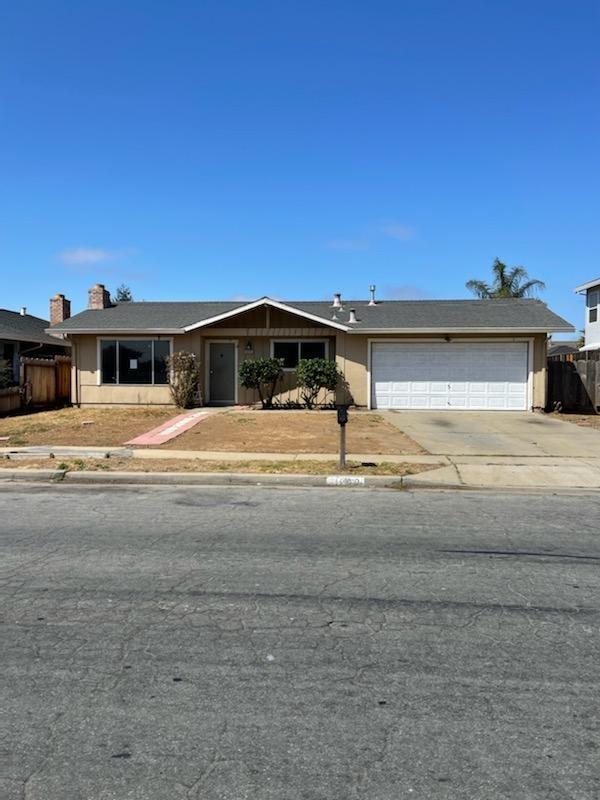 Photo for 1769 Klamath Drive, SALINAS, CA 93906 (MLS # ML81862743)