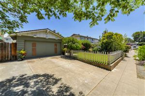 Photo of 150 Page Mill Dr, SAN JOSE, CA 95111 (MLS # ML81744744)