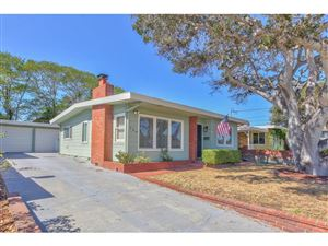Photo of 364 Ramona AVE, MONTEREY, CA 93940 (MLS # ML81768744)