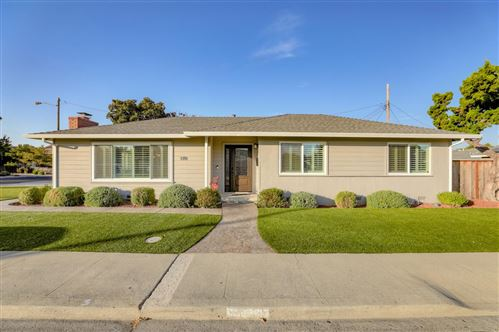Photo of 1191 Robway AVE, CAMPBELL, CA 95008 (MLS # ML81774744)
