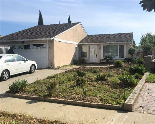 Photo of 713 Lava WAY, SAN JOSE, CA 95133 (MLS # ML81793744)