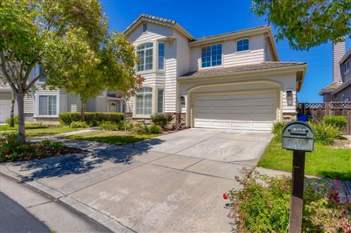 Photo of 998 Governors Bay DR, Redwood Shores, CA 94065 (MLS # ML81801744)