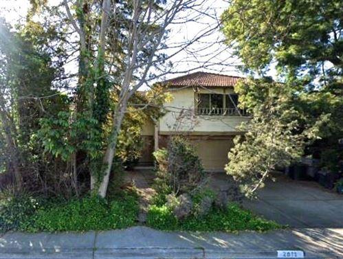 Photo of 2911 Agua Vista DR, SAN JOSE, CA 95132 (MLS # ML81806744)