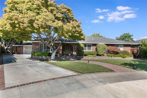 Photo of 1509 Koch LN, SAN JOSE, CA 95125 (MLS # ML81809744)