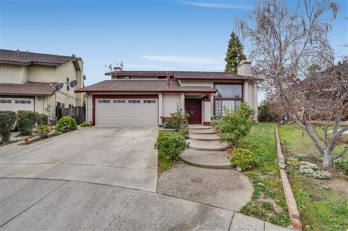Photo of 95 Rooster CT, SAN JOSE, CA 95136 (MLS # ML81824744)