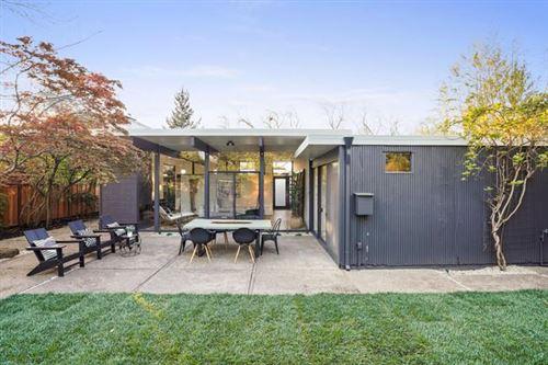 Tiny photo for 850 Richardson CT, PALO ALTO, CA 94303 (MLS # ML81836744)
