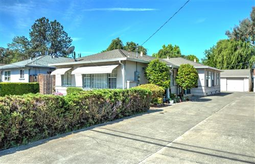 Photo of 405 North Central Avenue, CAMPBELL, CA 95008 (MLS # ML81842744)