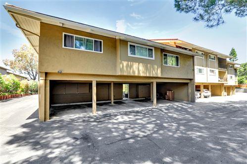 Tiny photo for 420 Alberto Way #49, LOS GATOS, CA 95032 (MLS # ML81847744)