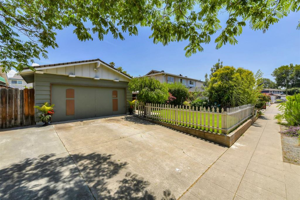 Photo for 150 Page Mill Dr, SAN JOSE, CA 95111 (MLS # ML81744744)