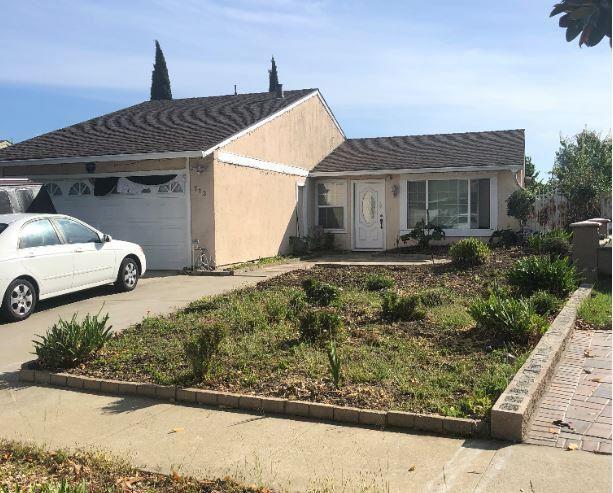 Photo for 713 Lava WAY, SAN JOSE, CA 95133 (MLS # ML81793744)