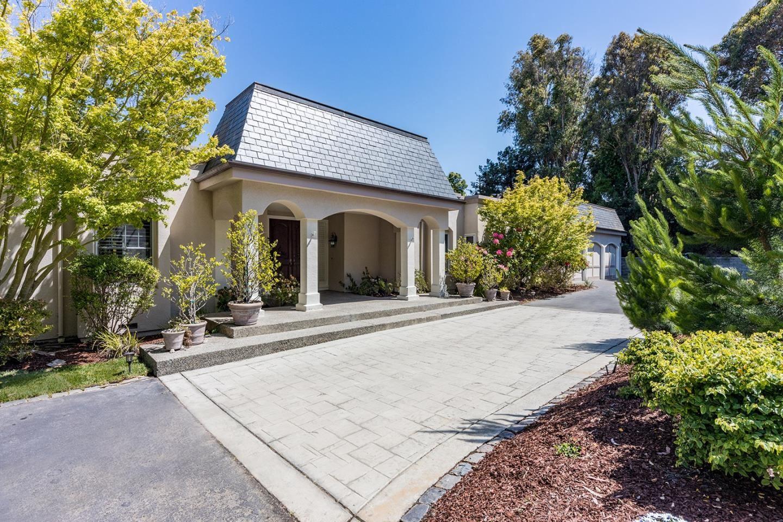 Photo for 20 Orange Court, HILLSBOROUGH, CA 94010 (MLS # ML81844744)