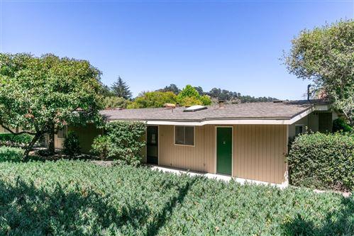 Photo of 181 Hacienda Carmel, CARMEL, CA 93923 (MLS # ML81802745)